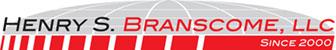 Henry Branscome Logo